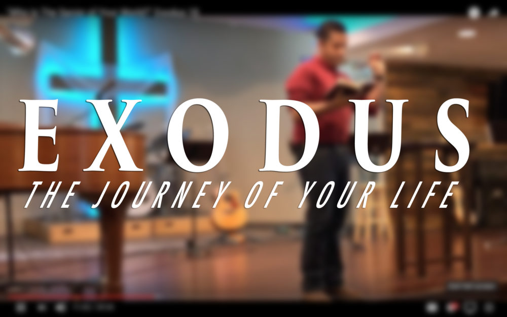Who is the Savior of Your World? – Exodus 18 // Pastor Kevin
